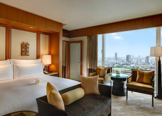 Conrad Bangkok Hotel Updated 2018 Reviews Price Comparison Thailand Tripadvisor