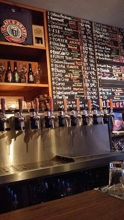 Craft & Draft Beer Bar & Shop (Amsterdam) - 2019 All You