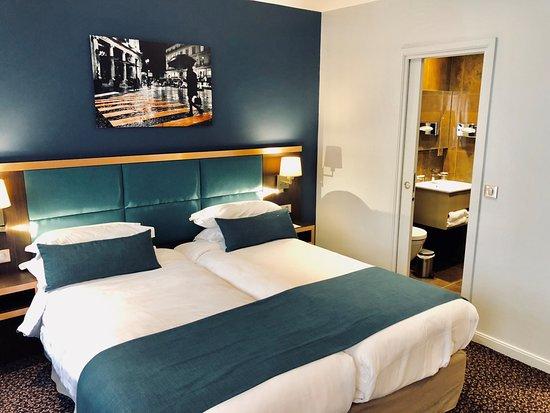 Hotel Best Western Empire Elysees