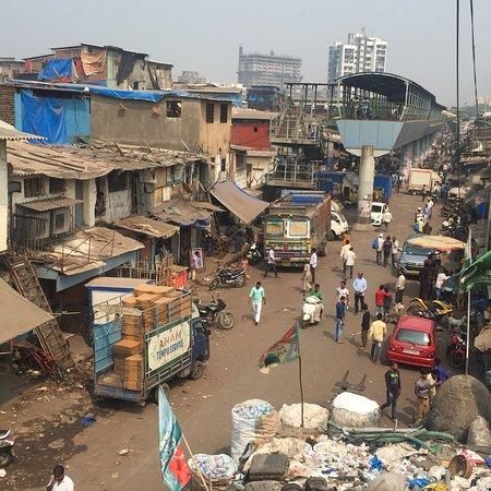 Tripadvisor Mumbai Slum Tour