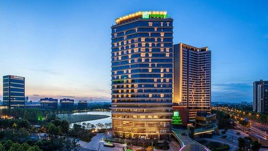 酒店外观-夜景