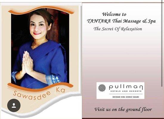 Tantara Thai Massage & Spa