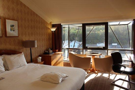 Interior - Picture of Copthorne Hotel Newcastle, Newcastle upon Tyne - Tripadvisor