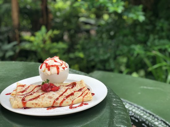 Open times - Review of Mac Banana, Port Edward, South