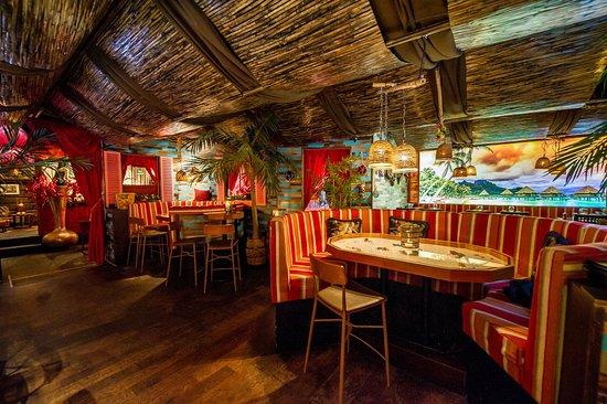coola restauranger stockholm