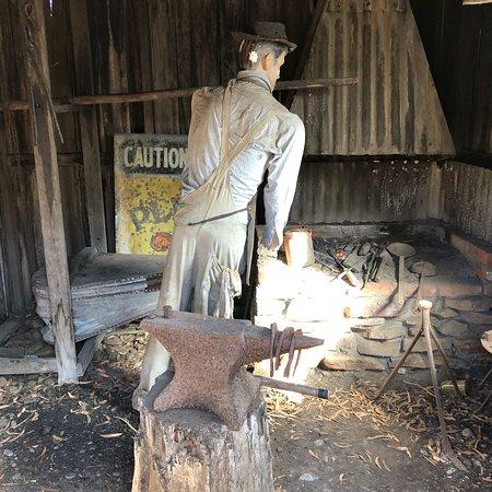 Bark Mill Museum照片