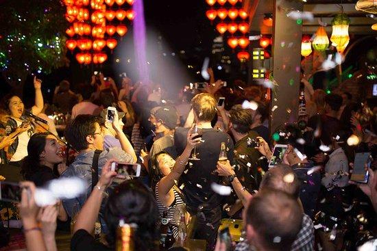 The View Rooftop Bar, Thành phố Hồ Chí Minh - Đánh giá về nhà hàng - TripAdvisor