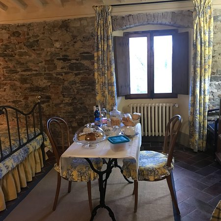 Borgo San Lorenzo, Italy: photo1.jpg