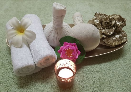 Taratip Thai-Massage