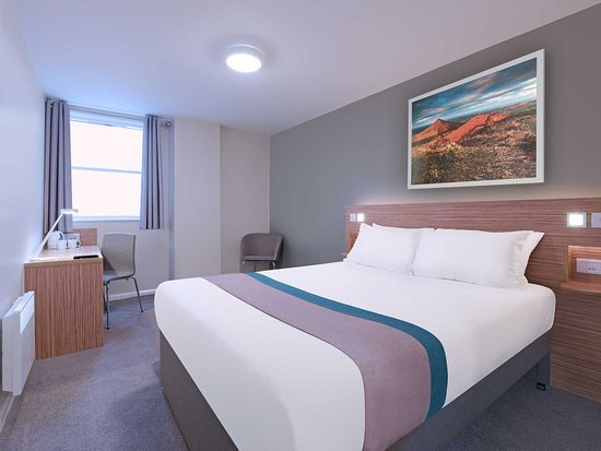 Travelodge Brighton Seafront Hotel  65    U03367 U03362 U0336