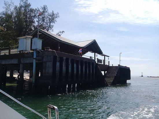 Ko Lipe, Tailândia: Stop over Tarutao
