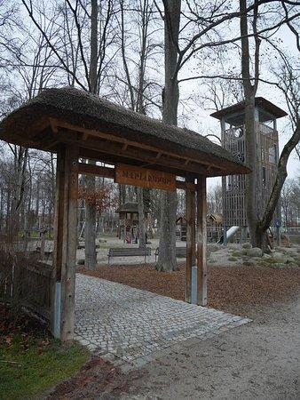 Stadtpark照片