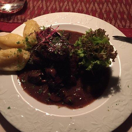 Au Bon Coin French Restaurant: photo0.jpg