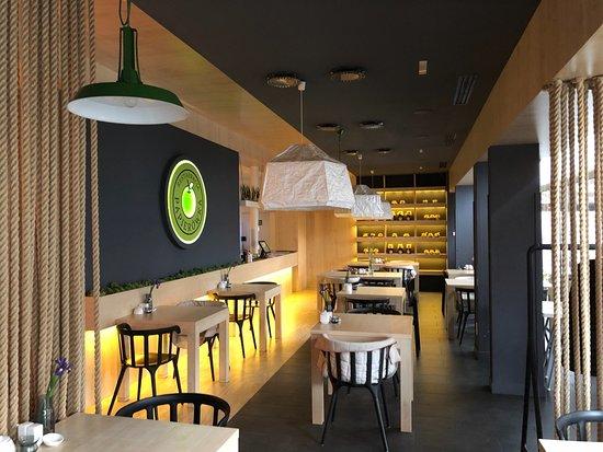 Restauracja Papierowka Poznan Recenzje Restauracji Tripadvisor