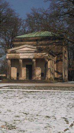 Welfenmausoleum