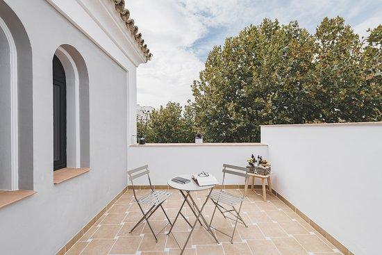 Hotel La Parada del Marqués, hoteles en Sevilla