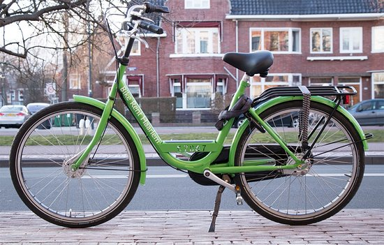 BikeRentHaarlem (Rent a bike)
