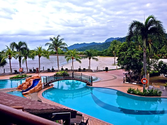 Langkawi Lagoon Beach Resort: getlstd_property_photo