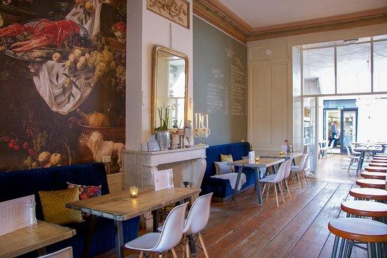 Het Vliegendt Hert, Middelburg - Restaurant Reviews, Phone Number ...