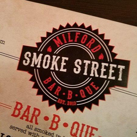 Smoke Street Restaurant Milford Mi