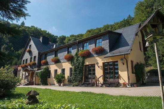 Flair Waldhotel & Restaurant Mellestollen