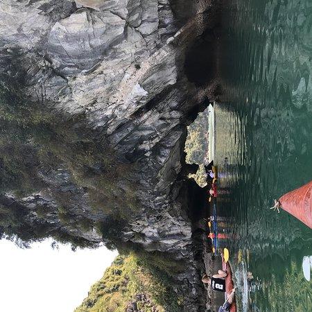 Awesome kayaking tour!