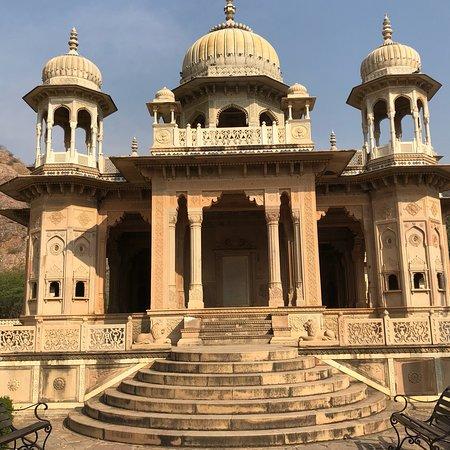 Jaipur Guide Service