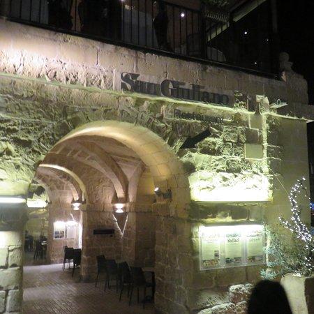 San Giuliano Restaurant: photo0.jpg