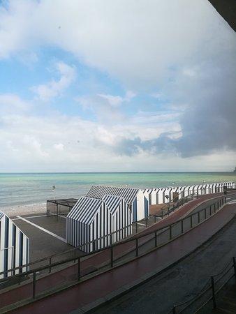 Yport, Frankrijk: IMG_20180307_120728_large.jpg