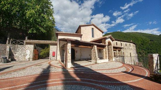 Santuario di San Giacomo