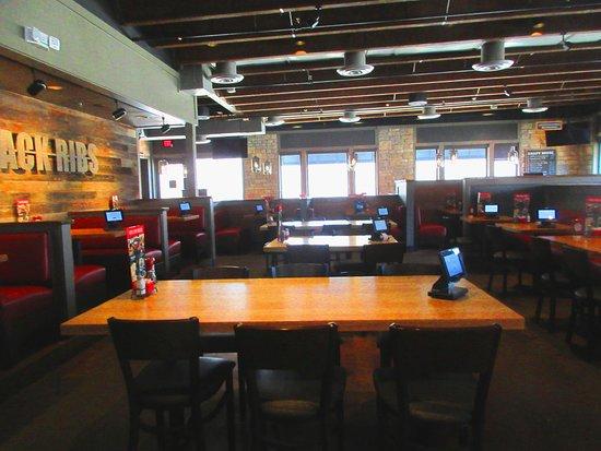 East Wareham, MA: Dining Rm