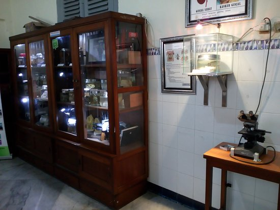 ‪Indonesian Cancer Museum‬