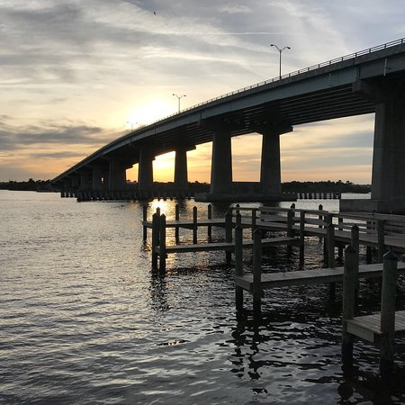 Our deck down under port orange restaurant reviews phone number photos tripadvisor - Things to do in port orange fl ...