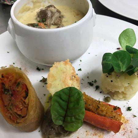 Restaurant la marelle des saveurs dans limoges avec cuisine fran aise - La cuisine vient a vous limoges ...