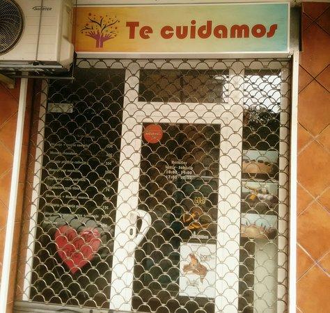 Alcorcon, Spain: Te Cuidamos
