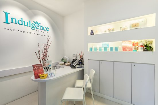 Indulgence Beauty Boutique Face And Body Wellness