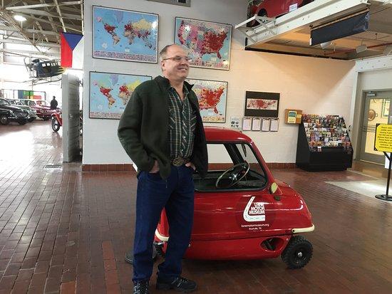 Lane Motor Museum Photo