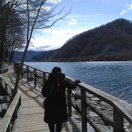 How To Go To Elysian Ski Resort From Nami Island