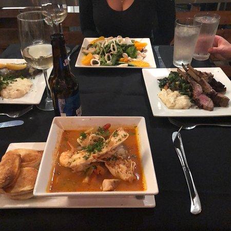 Tangaroa fish market raw bar culver city restaurant for California fish grill culver city ca
