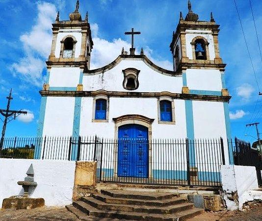Igreja Matriz de Nossa Senhora da Boa Viagem
