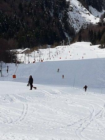 результате гренобль горнолыжный курорт веркор описание фото сидим