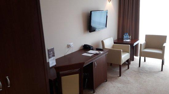 Hotel Trzebnica: 20180307_160202_large.jpg