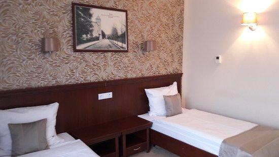Hotel Trzebnica: 20180307_160212_large.jpg