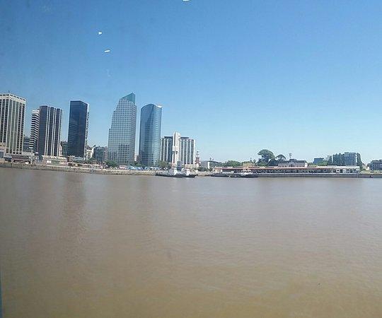 Novotel Buenos Aires: 20180110_110630_large.jpg