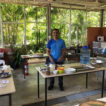 Zest Thai Cooking Class: photo3.jpg