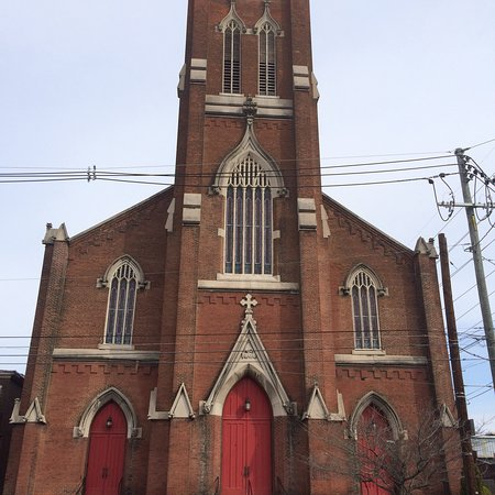 St John's United Church of Christ