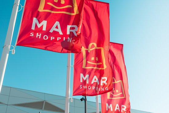 MAR Shopping Algarve