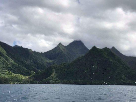 Teahupoo, French Polynesia: received_1611294918937358_large.jpg