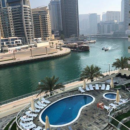 Pearl Marina Hotel Apartments : photo1.jpg
