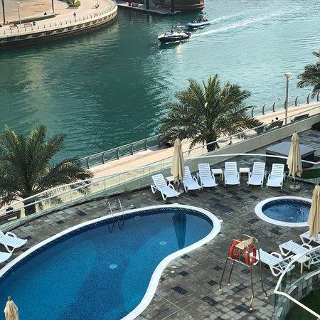 Pearl Marina Hotel Apartments : photo2.jpg